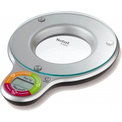 Tefal BC5070 Easy Glass Kitchen Scale | SimosViolaris