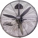 Deton DF650TW Industrial Wall Fan 26''