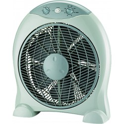 Parma KYT35C Floor Fan 14'' | SimosViolaris