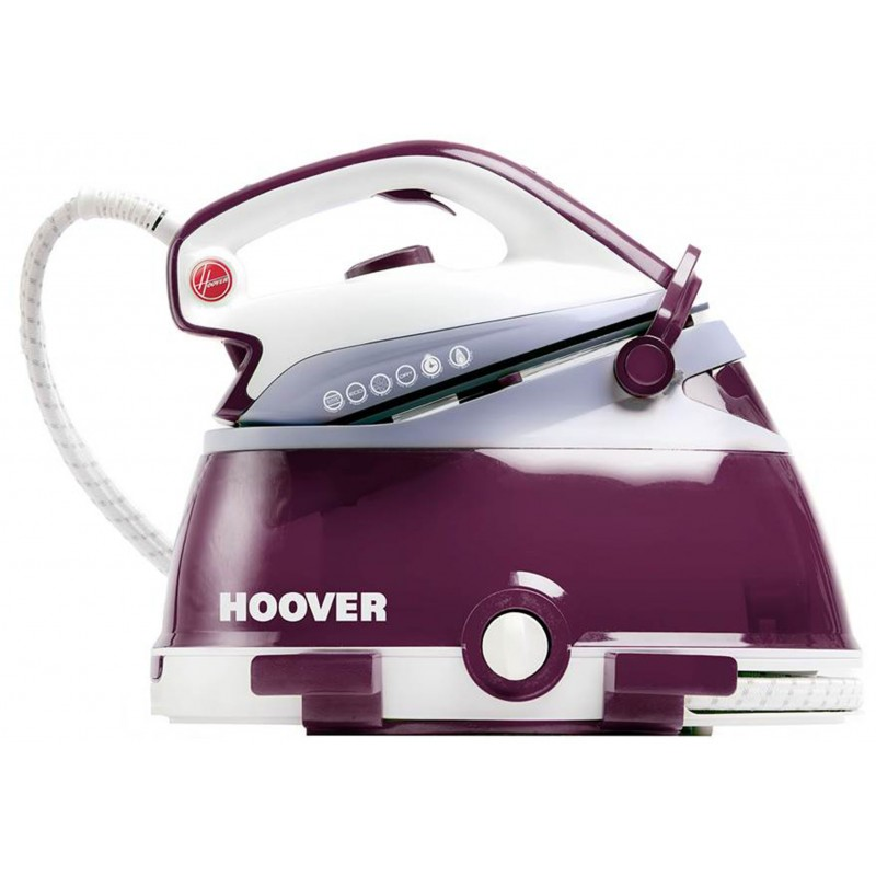 Hoover Prb2500 Ironvision Elite Steam Station Simosviolaris