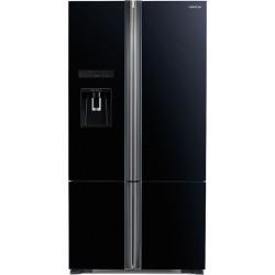Hitachi 4-Door SidebySide Refrigerator R-WB730PRU6X | SimosViolaris