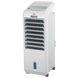 Midea AC100-16BR Air Cooler 3 in 1 | SimosViolaris