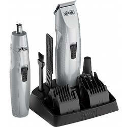 Wahl 5606-308 Mustache & Beard Trimmer | SimosViolaris