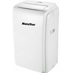 Matestar MPK12EU Portable Air Conditioner 12.000Btu | SimosViolaris