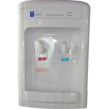 Tredia 5T7 Water Dispenser