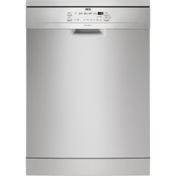 Aeg FFB53630ZM DishWasher A+++ in Inox Color | SimosViolaris