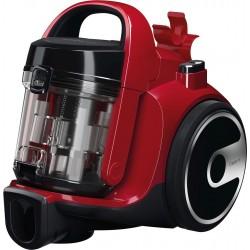 Bosch BGC05AAA2 Chilli Red Vacuum Cleaner | SimosViolaris