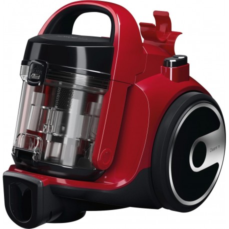 Bosch BGC05AAA2 Chilli Red Vacuum Cleaner