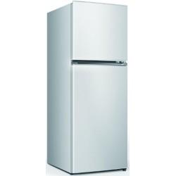 Midea HD333FWENW NoFrost Refrigerator A+ | SimosViolaris