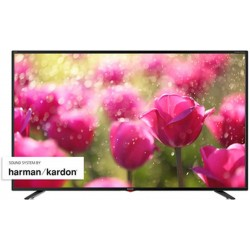 Sharp LC-43UI7352E 4K Led Smart TV 43''