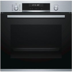 Bosch HBS578BS0 Built in Oven with Pyrolysis   SimosViolaris