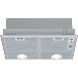 Bosch DHL545S Built In CookerHood Canopy Type | SimosViolaris