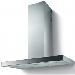 Best 07PA3056 Zeta Chimney CookerHood 90cm | SimosViolaris