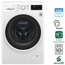 Lg F4J6JY0W Washing Machine 10kg  6 Motion DirectDrive | SimosViolaris
