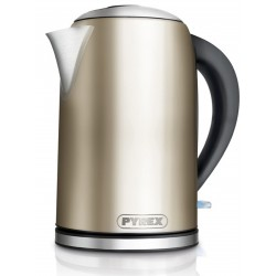 Pyrex SB-430 Εlectric Κettle in Gold Color | SimosViolaris