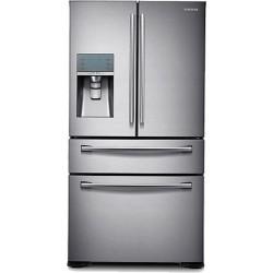 Samsung RF24FSEDBSR/ES 4-Door SideBySide Refrigerator   SimosViolaris