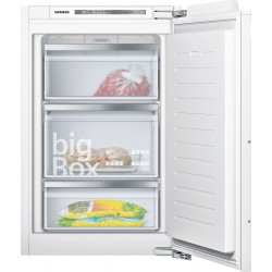Siemens GI21VAD30 Fully Integrated Freezer | SimosViolaris