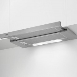 Aeg DPB5650M Telescopic CookerHood | SimosViolaris