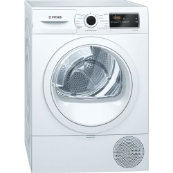 Pitsos WTP70008 Tumble Dryer 8Kg