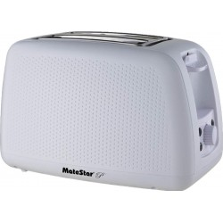 Matestar Platinum PLM831 Toaster | SimosViolaris