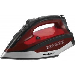 Matestar Platinum PLM2063B Steam Iron