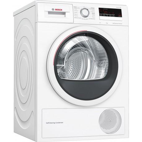 Bosch WTM85268GR Dryer 8Kg Α++ SelfCleaning | SimosViolaris