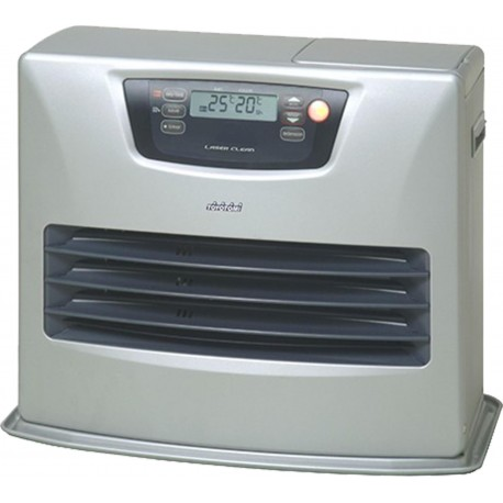 Toyotomi LC-54 Inverter Oil Heater - Free Delivery | SimosViolaris