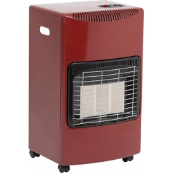 Adam STG003R Gas Heater | SimosViolaris