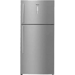 Hisense RT650N4DC22 Refrigerator NoFrost 490L A++ | SimosViolaris