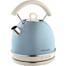 Ariete Vintage 2877/05 Light Blue Electric Kettle | SimosViolaris