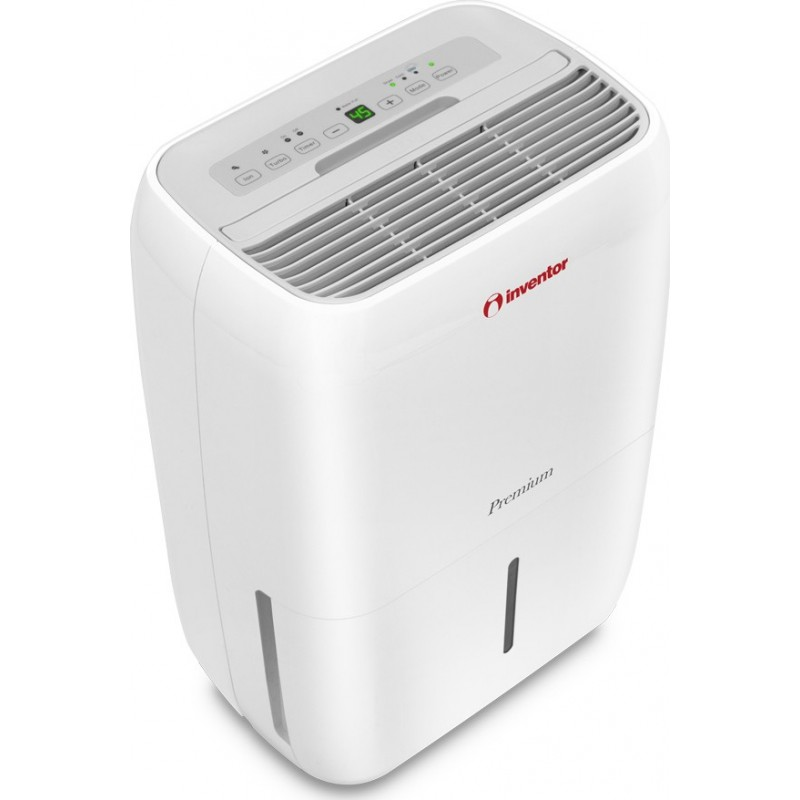 Inventor Premium 30 Dehumidifier 30l Freedelivery