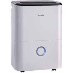 Midea MDDF-20DEN3 Dehumidifier 20L - Free Delivery | SimosViolaris