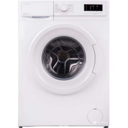 Sharp ES-HFA8123W3 8KG Washing Machine AllergySmart | SimosViolaris