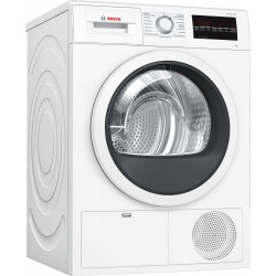 Bosch WTG86409GR Tumble Dryer 9Kg