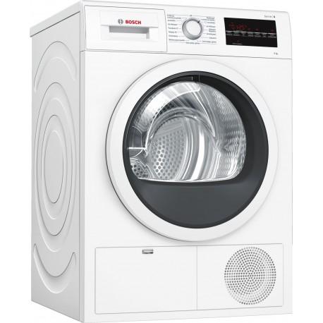 Bosch WTG86409GR Tumble Dryer 9Kg