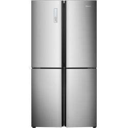 Hisense RQ689N4AC2 4-Door Refrigerator | SimosViolaris