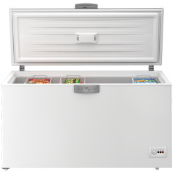 Beko HSA47520 Chest Freezer | SimosViolaris
