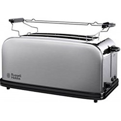 Russell Hobbs 23610 Oxford 4 Slice Toaster | SimosViolaris