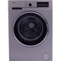 Sharp ES-GFC8144I3EE 8KG Washing Machine AllergySmart | SimosViolaris